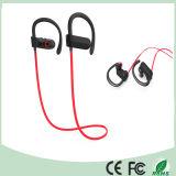Lawaai-Isoleert Earbuds van het in-oor van Bluetooth Draadloze met Mic & de Controle van het Volume (BT-Q12)