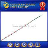 500V 500c 2.0mm2 Hochtemperaturwiderstand-Kabel