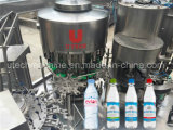 Água Mineral potável automática da linha de enchimento/linha de engarrafamento de água