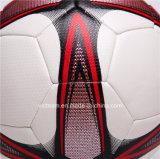 Bille de football Machine-Cousue optimale de surface de particules