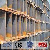 Fascio/Upn/Upea572/A992 della costruzione della trave di acciaio del fascio di H