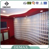 Preço por atacado Colored Glass Brick Glass Glass Block