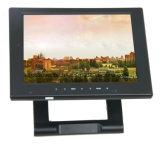 10 Zoll-Screen-Monitor mit YPbPr u. HDMI u. DVI Input