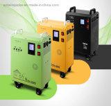 300W hors réseau Solar Power Plantpanneau solaire portable système générateur d'énergie solaireSystème Solaire