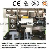 Chinaplas Ausstellung PlastikaufbereitenPelletizinig Maschine 2017