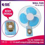 """16 """" ventilateur de réparation de support de mur de lame de l'acier inoxydable pp (FB-40-s013)"""