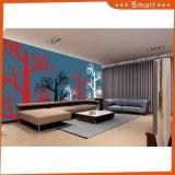 Het kleurrijke Ontwerp van het Patroon van de Boom voor het Olieverfschilderij van de Decoratie van het Huis