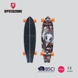 Fish Tail Cruiser Skate Board