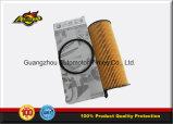 Filtro de petróleo del purificador de petróleo 057115561L Lr002338 057 115 561 M 057 115 561 K para Volkswagen