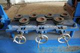 Supersonische het Verwarmen van de Inductie van de Frequentie Onthardende Machine voor de Lijn van Koude en Hete Rolling