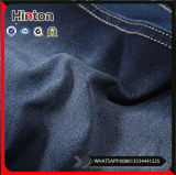 tessuto del denim del Knit di 77%Cotton 18%Polyester 5%Spandex Terry