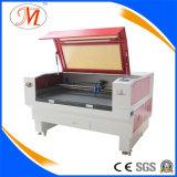 Tagliatrice del laser di formato medio per gli accessori del panno (JM-1390H-CCD)