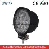 Ce/RoHS rundes 42W LED Arbeitslicht für LKW, Schlussteil (GT2003-42W)