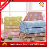 Cobertor das marcas da alta qualidade