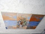 Bouwmateriaal, het Schilderen Tegel van de Muur van het Ontwerp de Ceramische (600*300mm voor decoratiebadkamers en keuken)