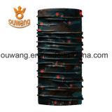 Tubo Headwear del poliestere di Microfiber del commercio all'ingrosso della fabbrica di Yiwu