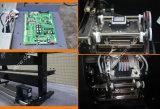 machine van de Druk van de Reclame Eco van 1800mm de Oplosbare Binnen Openlucht