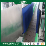 중국 공장 자동적인 둥근 병 스티커 레테르를 붙이는 기계