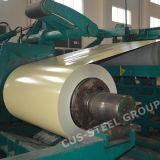 Ral Farbe strich Galvalume-Stahlblech-Aluzinc beschichteten Stahlring vor