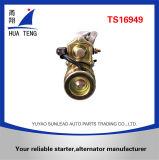 dispositivo d'avviamento di 12V 2.0kw per il motore Lester 33085 228000-21220 di Denso