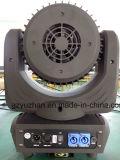 段階RGBWのBumblebeeの目の移動ヘッドライト