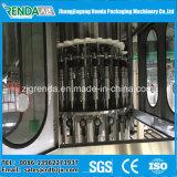 Machine automatique de remplissage et de capsulage des boissons embouteillées pour la ligne d'emballage