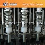 유리병 주스 충전물 기계