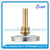 Adottare il termometro autenticato ISO9001 dell'acqua calda
