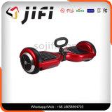 Zwei Rad-Selbst, der elektrischen Roller Hoverboard mit LED-Licht, Bluetooth balanciert