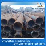 De hydraulische Pijp/de Buis van het Staal van het Gebruik van de Cilinder Koudgetrokken