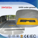 Uvis Under Vehicle Surveillance System (Airport Checkpoint Hotel Security)