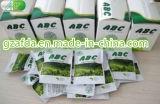 Perdita di peso di erbe di ABC di 100% & tè di dimagramento