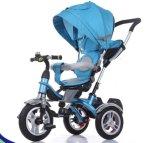 360 Grad-Umdrehungs-Kind-Dreiradkind-Dreirad