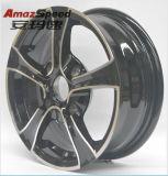 13-14 оправа колеса сплава дюйма опционная с PCD 4X100
