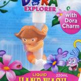 Nueva colada llegada de la mano de la historieta con Dora