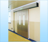 Portello scorrevole automatico dell'ospedale ad alta velocità dei raggi X di standard europei (Hz-H515)