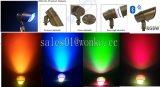LED-Messingvorrichtungs-Akzent-Licht für Garten-Beleuchtung
