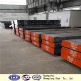 Barra plana de aço inoxidável de molde de plástico (Hssd 2738, P20 modificado)