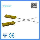 Type thermocouple de pointeau de Changhaï Feilong