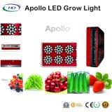 120 * 3W Apollo 8 LED Grow Light para plantas hidropônicas
