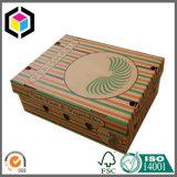 取り外し可能なふた5kgのチェリーによって波形を付けられる包装ボックス