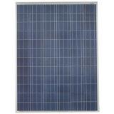 Montato sul sistema domestico solare del tetto sopra la centrale elettrica della Camera 3kw