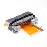 2 pulgadas PT486f08401 Mecanismo de impresora térmica Velocidad de impresión a 70mm / S 8V con cortador automático