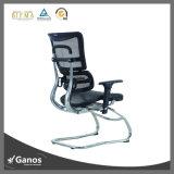 Bequemer Computer-Arbeitsplatz-rückseitiger unterstützender ergonomischer Stuhl