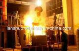 Индукции частоты сбывания Китая печь и машина горячей средней плавя