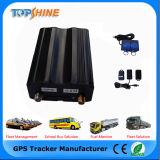 Perseguidor esperto de seguimento livre do GPS do veículo do alarme do carro da plataforma