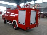 5000liters Dongfeng Brand Fire Fighting Tank Truck