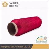 Fabricado en China el hilado o metálicos Lurex hilo para bordar/Tejiendo/Knitting