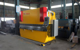 Máquina de dobra do freio da imprensa da placa hidráulica do CNC