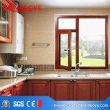 호주 파이브 스타 호텔을%s 표준 강화 유리 여닫이 창 Windows